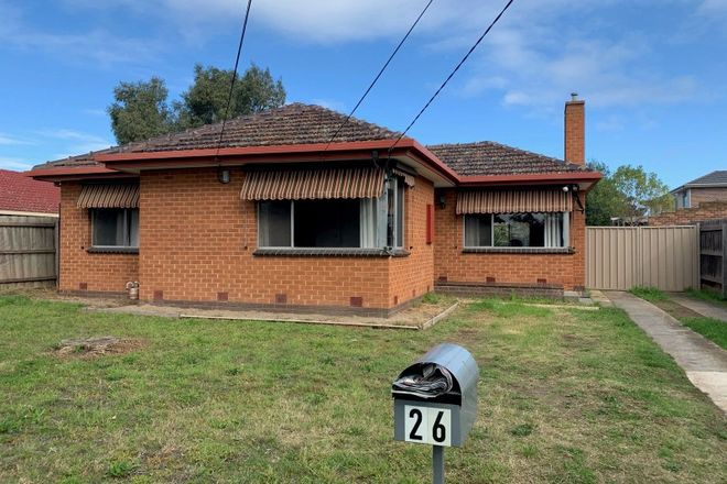 Picture of 26 Titus Avenue, HOPPERS CROSSING VIC 3029