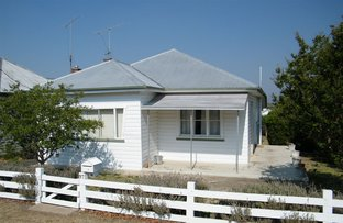 Picture of 97 Hill Street, Quirindi NSW 2343