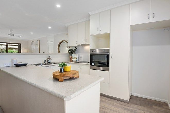 Picture of 21/11 Donahue Street, TOOWOOMBA QLD 4350