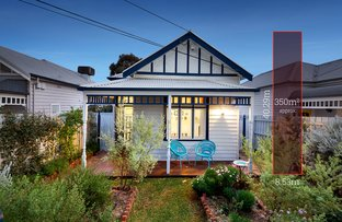 Picture of 114 Epsom Road, Ascot Vale VIC 3032