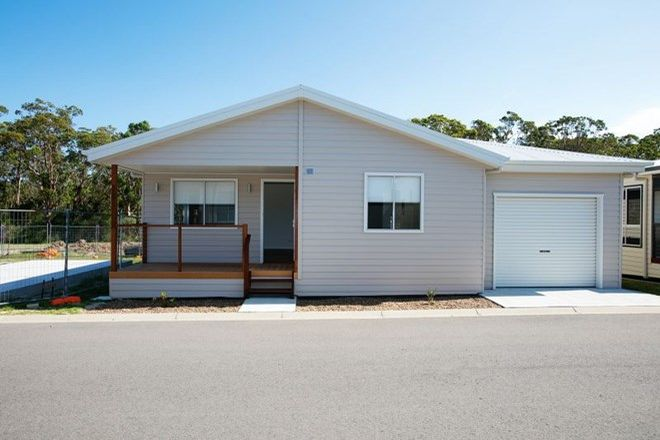 Picture of 439/25 Mulloway Road, CHAIN VALLEY BAY NSW 2259