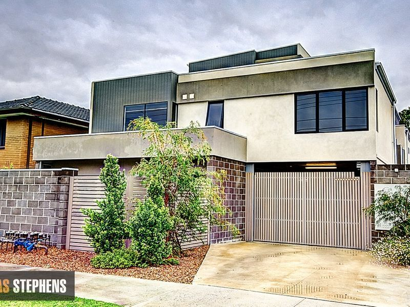 7/17 Beaumont Parade, West Footscray VIC 3012, Image 0
