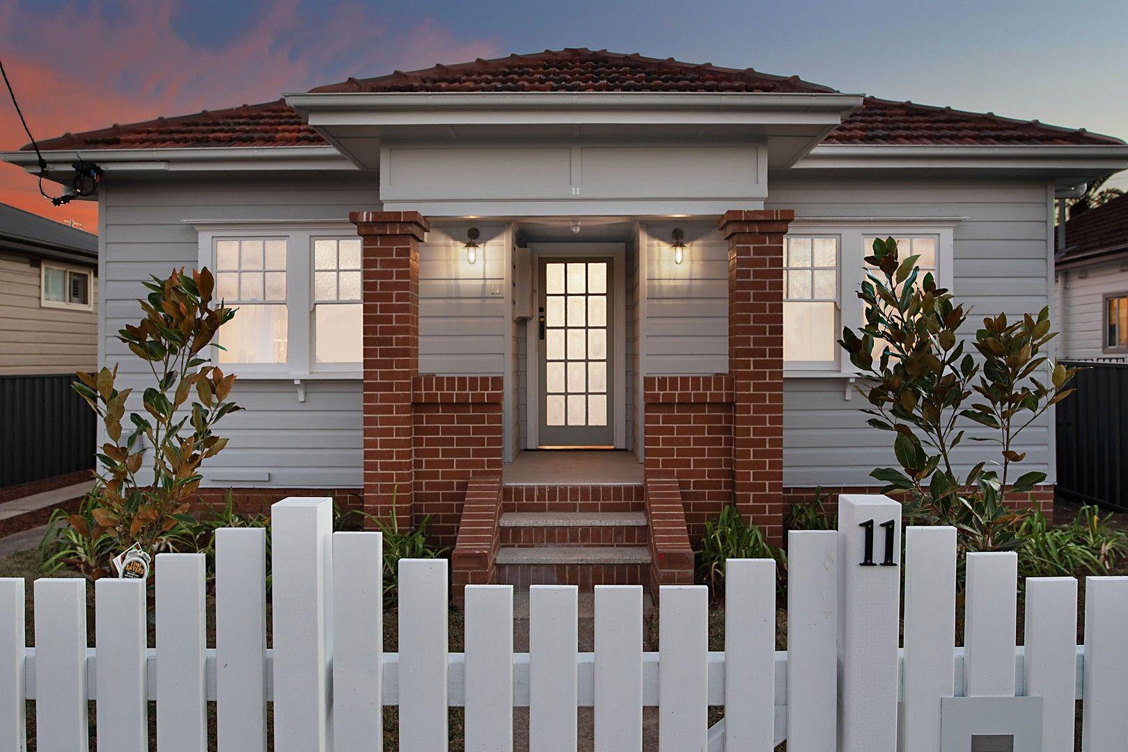 11 Scholey Street, Mayfield NSW 2304, Image 0