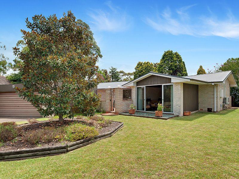 14 Awatea Road, St Ives Chase NSW 2075, Image 0