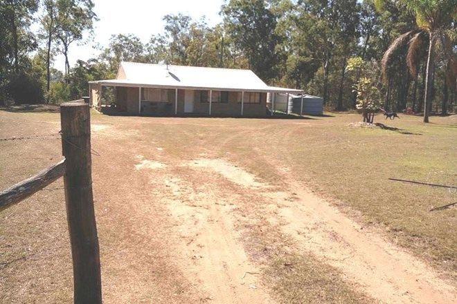 Picture of 164 One Chain Rd, YERRA QLD 4650