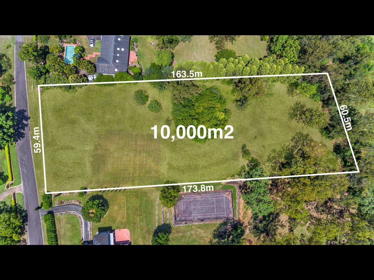 22 Wybelenna Street, Brookfield QLD 4069, Image 0
