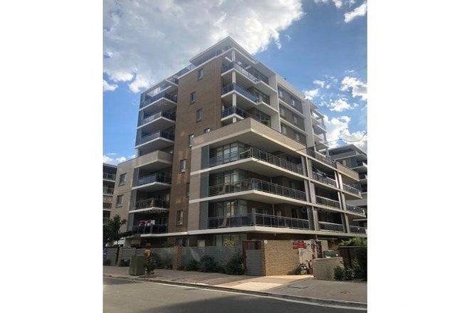 Picture of 28/3-5 Browne Pde, WARWICK FARM NSW 2170
