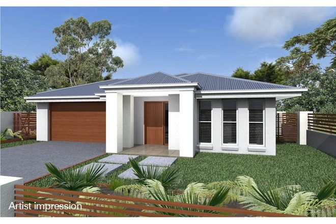 Picture of Lot 91 Hann Close, RURAL VIEW QLD 4740
