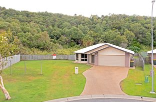 Picture of 7 Tuckeroo Drive, Mulambin QLD 4703