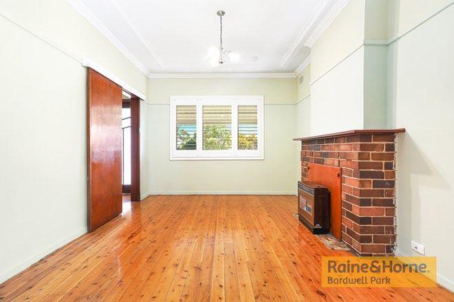 Picture of 12 Hillside Avenue, CLEMTON PARK NSW 2206