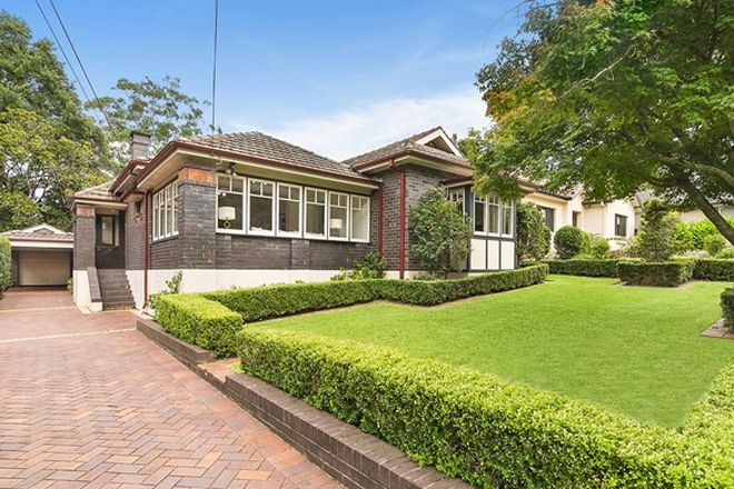 Picture of 19 Rosebank Avenue, EPPING NSW 2121