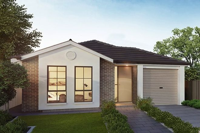Picture of Lot 7 Central Avenue, ENFIELD SA 5085