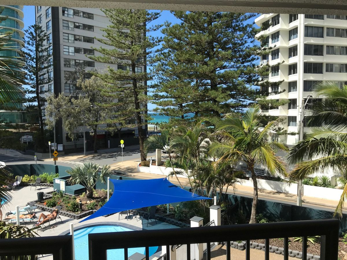 201/28 Northcliffe Terrace, Surfers Paradise QLD 4217, Image 0