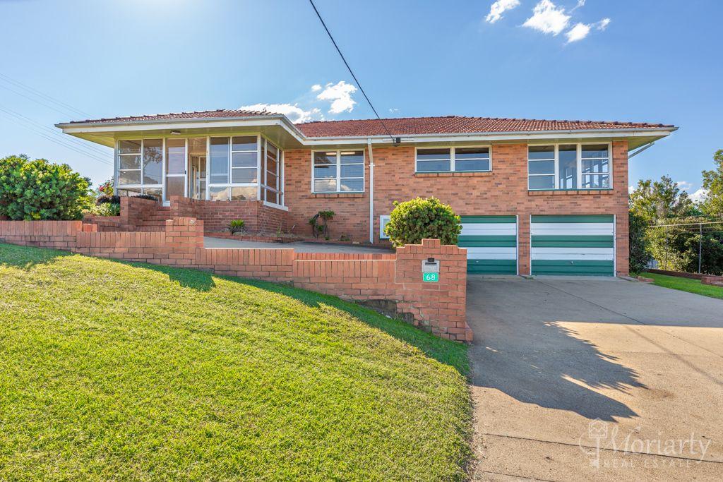 68 Atthow St, Kilcoy QLD 4515, Image 0
