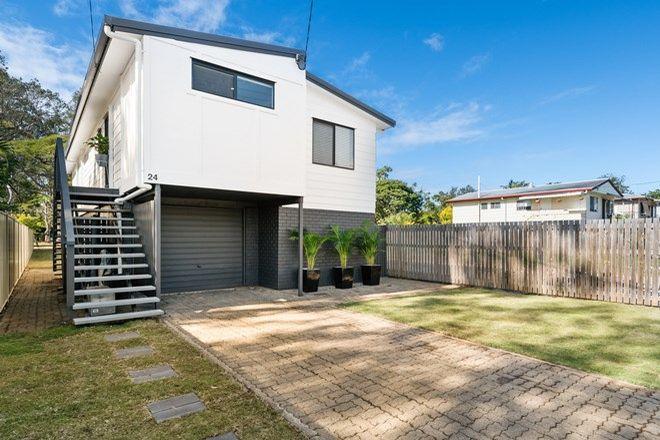 Picture of 24 Padbury Street, HEMMANT QLD 4174