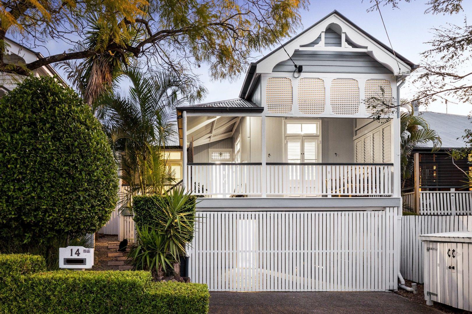 14 Bangalla Street, Auchenflower QLD 4066, Image 0
