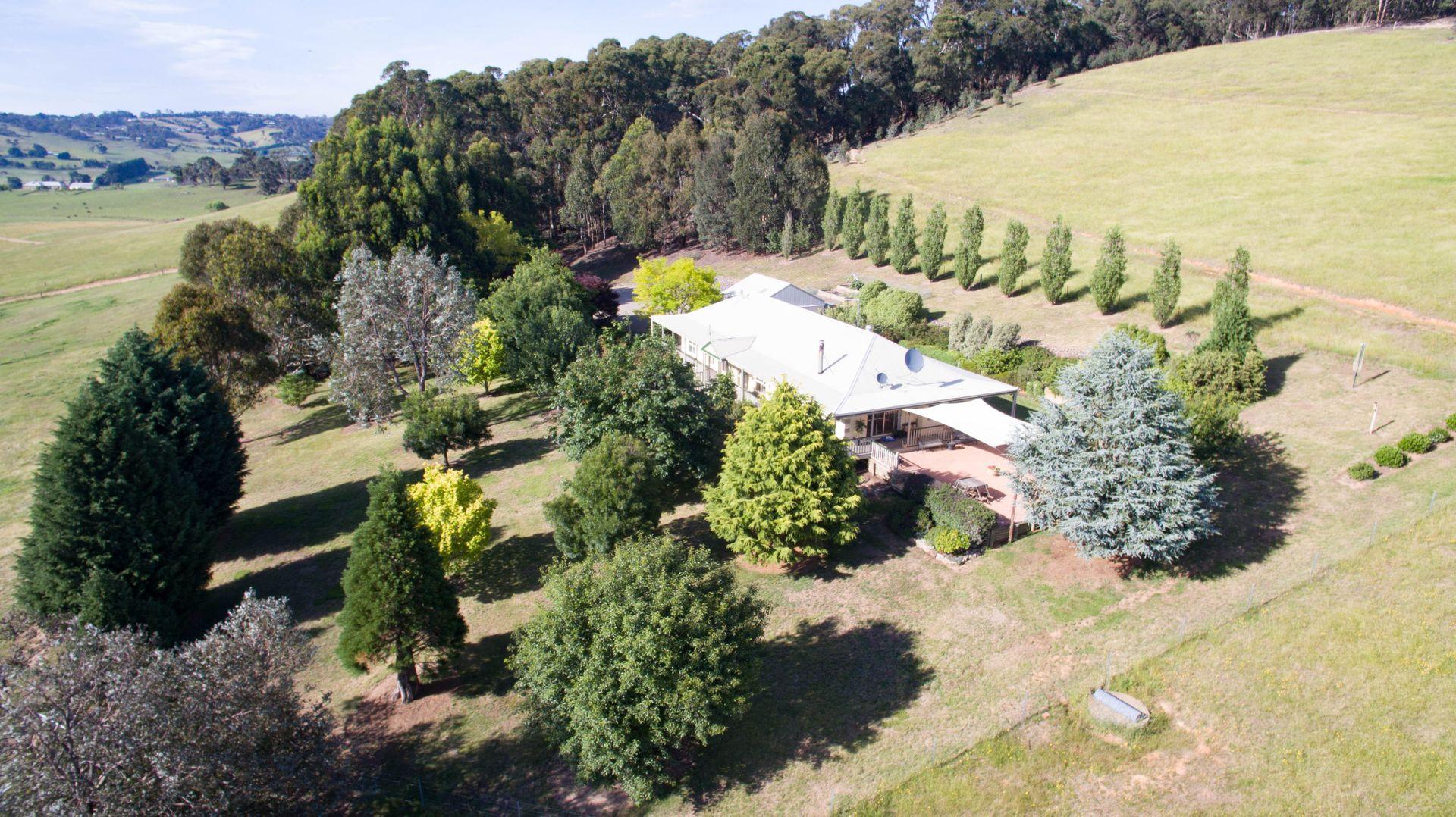 Lot 21  265 Baileys Lane, Oberon NSW 2787, Image 0