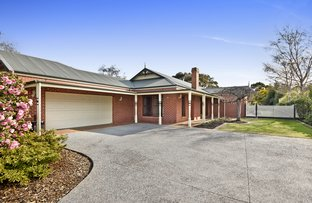 Picture of 12 Fowler Court, Gisborne VIC 3437