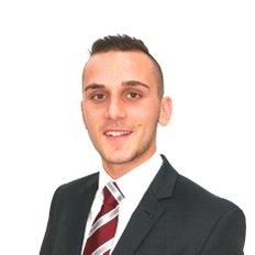 George Toma, Sales representative