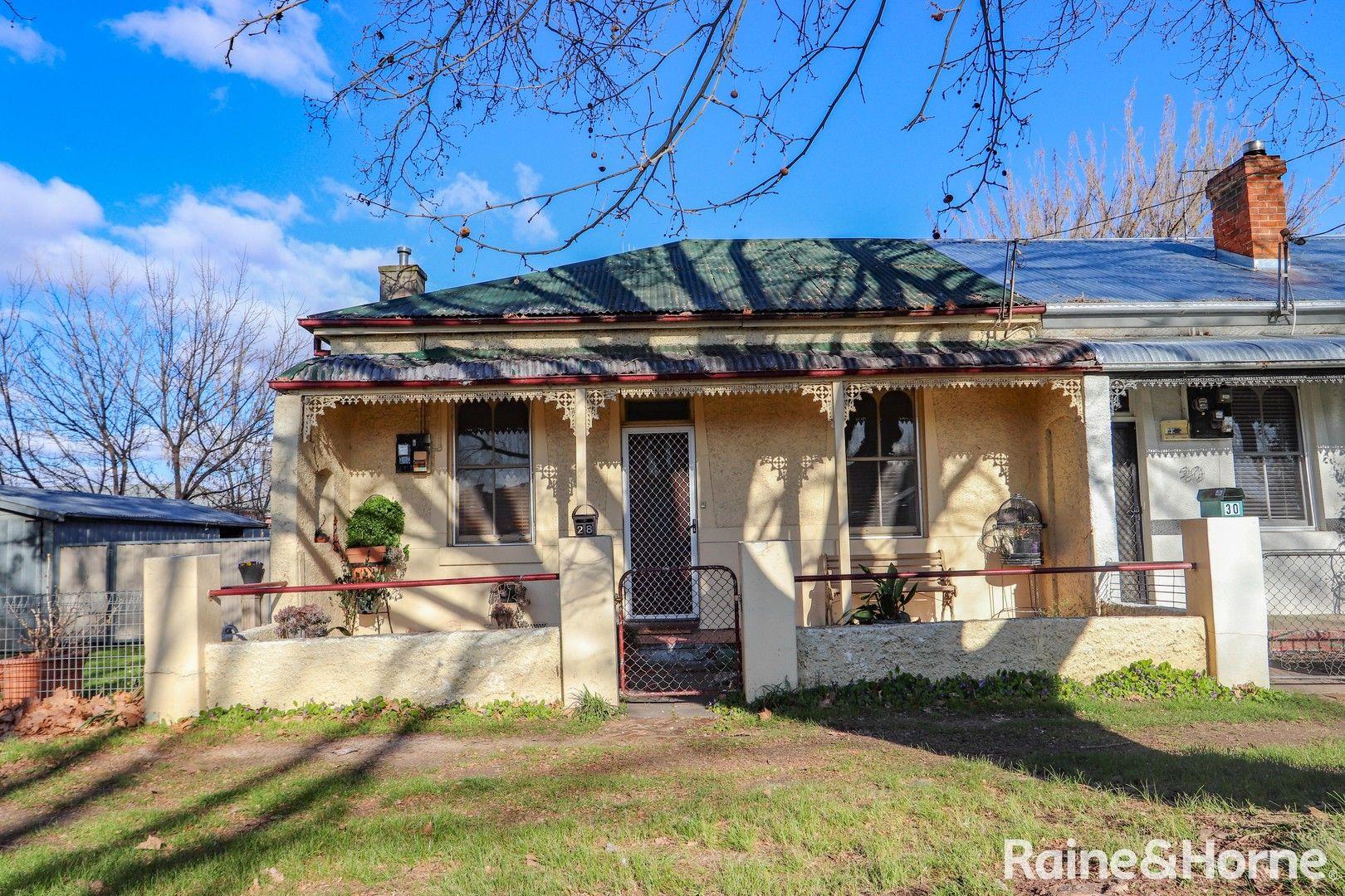 28 Seymour Street, Bathurst NSW 2795, Image 0