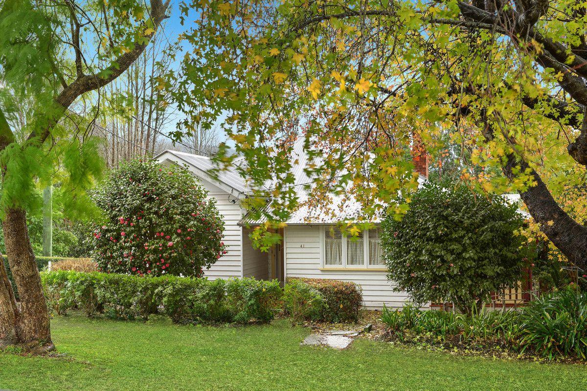 41 VICTORIA Street, Berry NSW 2535, Image 0