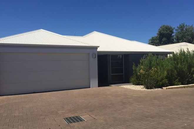 Picture of 4/17 Moira Road, COLLIE WA 6225