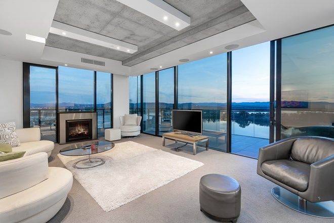 Picture of 1602/19 Marcus Clarke Street, CITY ACT 2601
