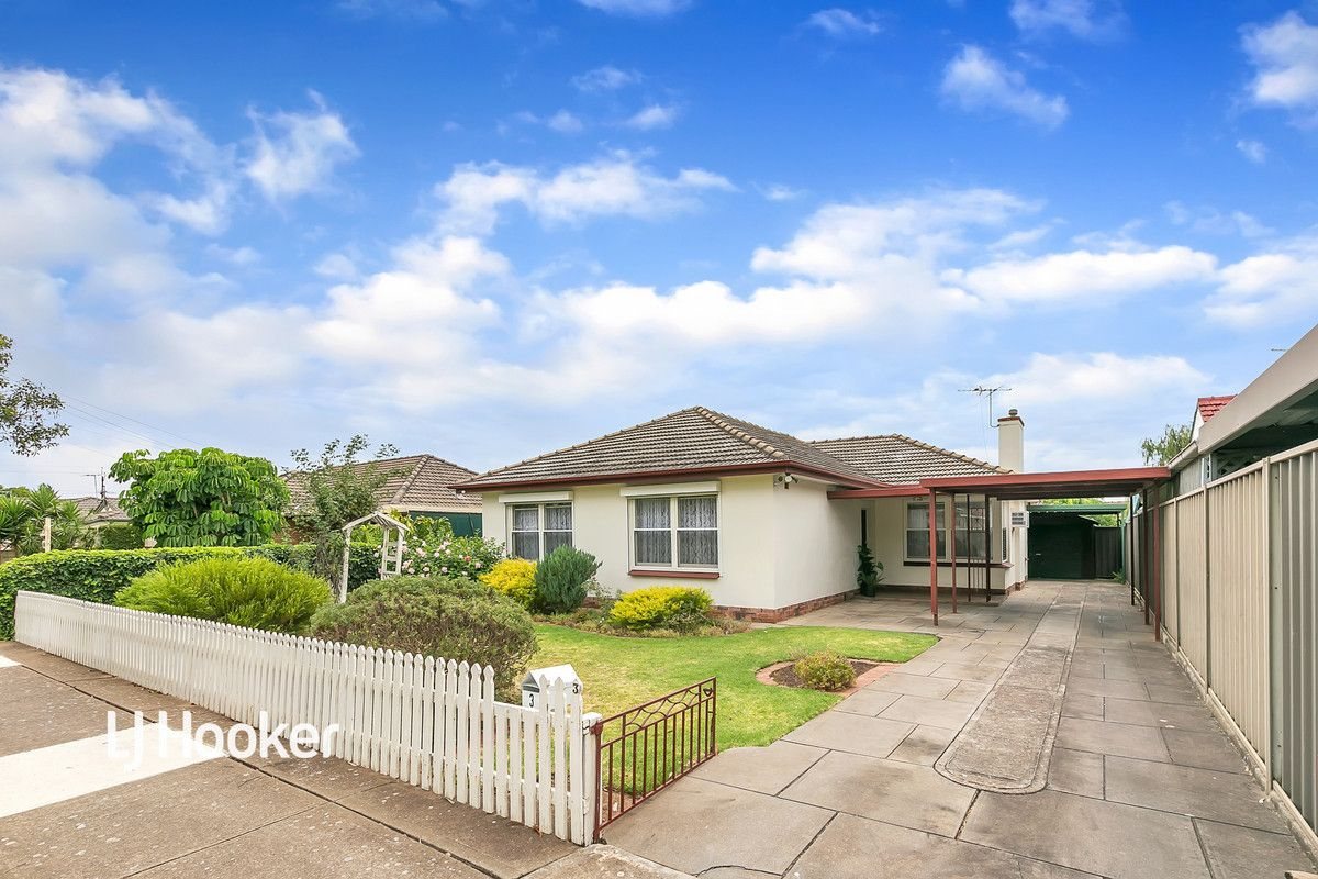 3 Somerset  Avenue, Clearview SA 5085, Image 1