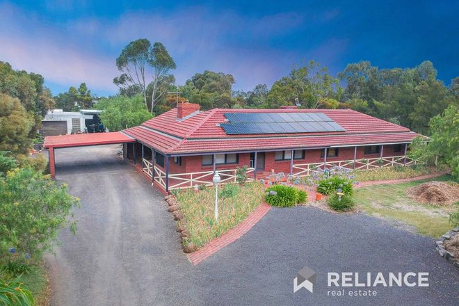 Picture of 62 Bindowan Drive, HOPPERS CROSSING VIC 3029