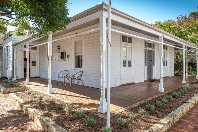 Picture of 64 Swan Street, GUILDFORD WA 6055