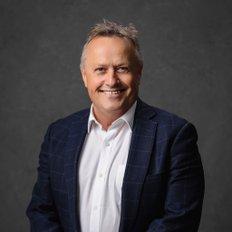 Grahame Gould, Sales representative