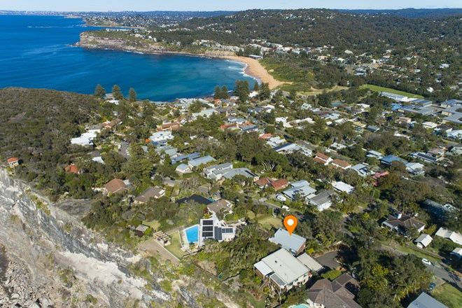 Picture of 73 Marine Parade, AVALON BEACH NSW 2107