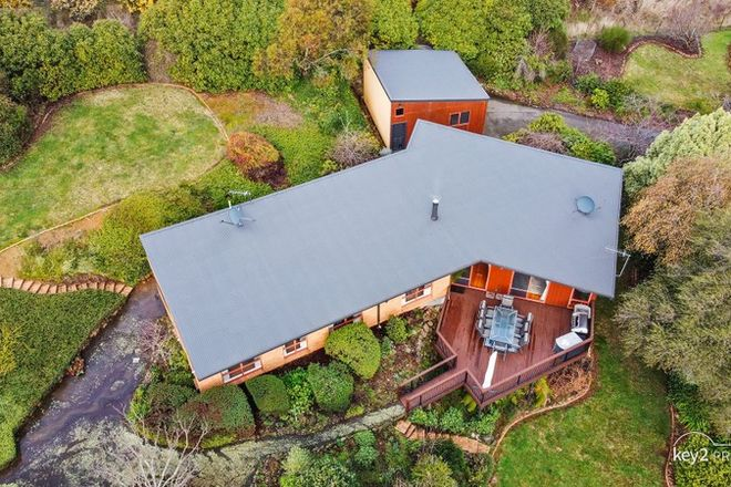 Picture of 4 Panorama Road, BLACKSTONE HEIGHTS TAS 7250