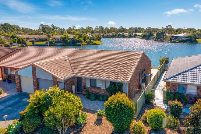 Picture of 1/39 Kangaroo Avenue, COOMBABAH QLD 4216