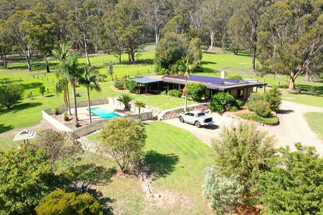 Picture of 85 Old Mill Lane, WOLUMLA NSW 2550