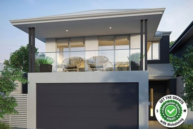 Picture of 1 Campbell Street, EAST CANNINGTON WA 6107