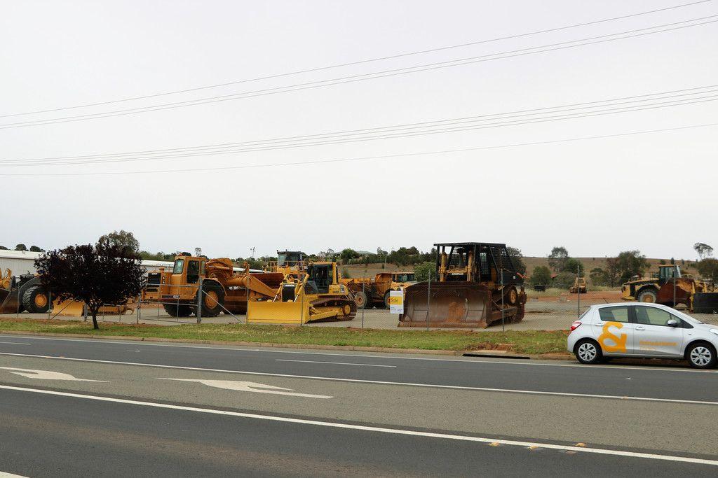 DP396999 Peak Hill Road, Parkes NSW 2870, Image 2