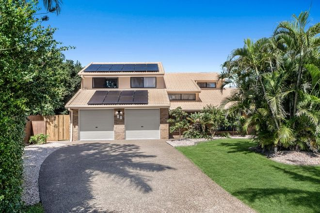 Picture of 80 Dorsal Drive, BIRKDALE QLD 4159