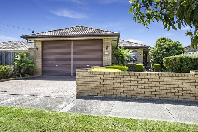 Picture of 96 Hillcrest Drive, WESTMEADOWS VIC 3049
