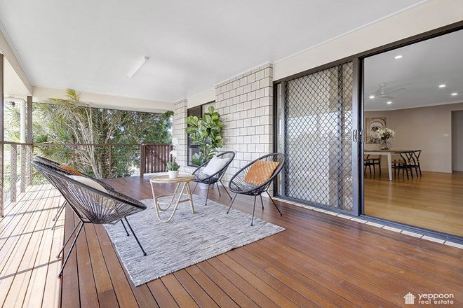 Picture of 5 Plantation Drive, TAROOMBALL QLD 4703