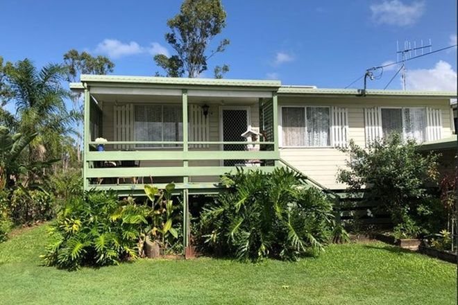 Picture of 64 Rawson Rd, BOONOOROO QLD 4650