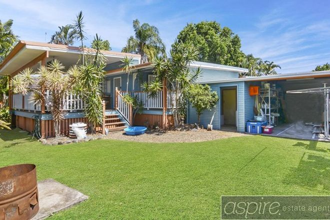 Picture of RIVER COTTAGE 11 WATERVIEW CRESCENT, BLI BLI QLD 4560