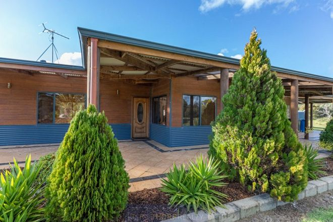 Picture of 30/59 Tuart Forest Grove, PINK LAKE WA 6450