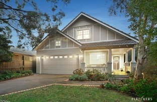 Picture of 27 Beaver Street, Box Hill South VIC 3128