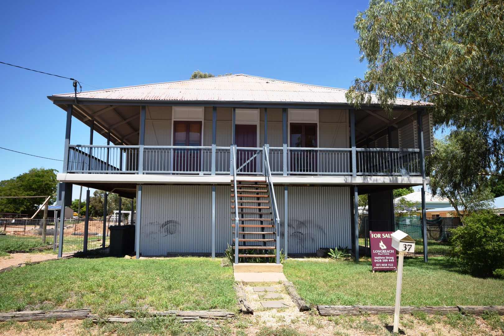 37 Swallow Street, Longreach QLD 4730, Image 1
