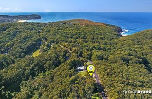 Picture of 361 The Scenic Road, Macmasters Beach NSW 2251