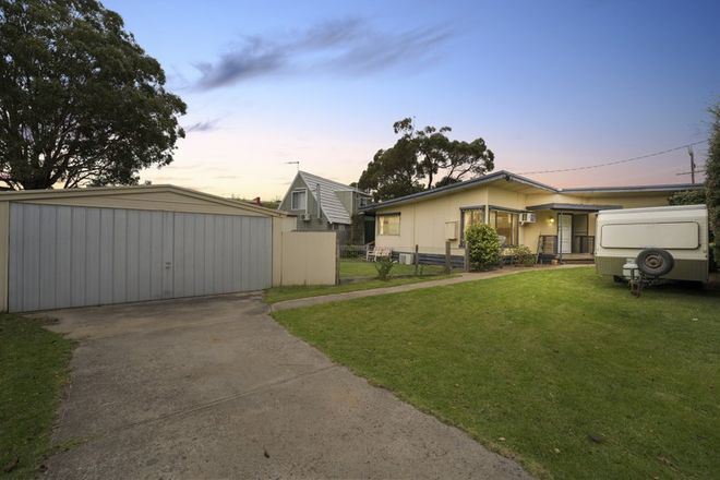 Picture of 236 Settlement Road, COWES VIC 3922
