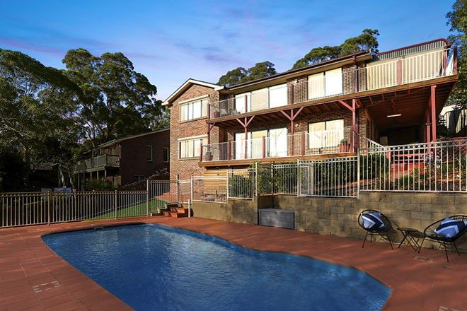 Picture of 52 Lewis Drive, FIGTREE NSW 2525