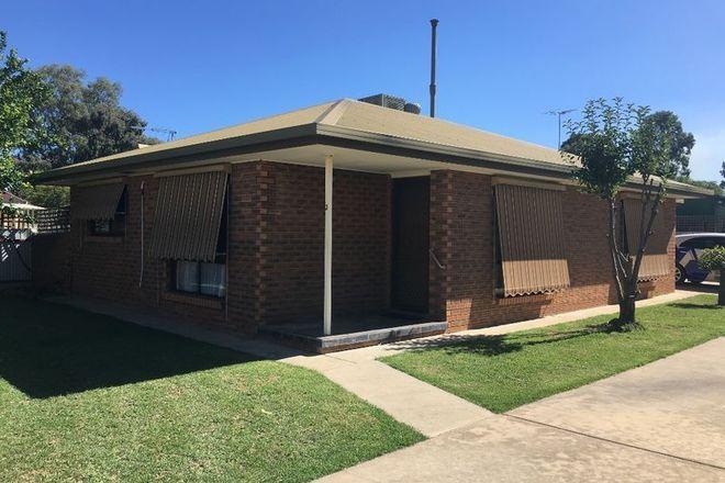 Picture of 2/5 Henry Street, COROWA NSW 2646