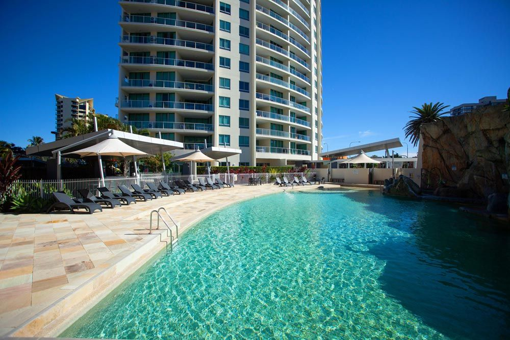 809/18 'Wings' Fern Street, Surfers Paradise QLD 4217, Image 1